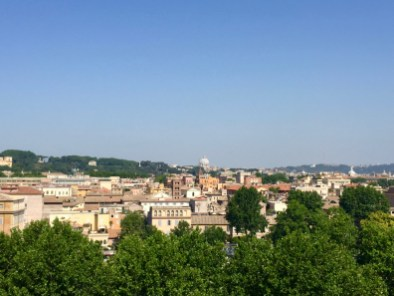 Jardin des Orangers Rome - 2