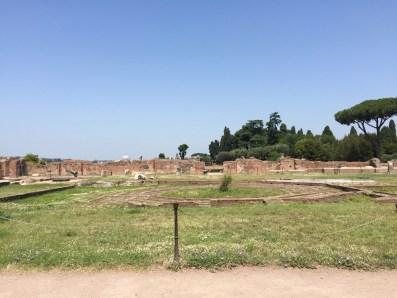 Palatin Rome - 6