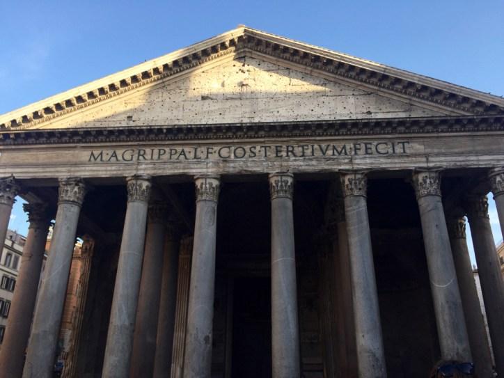 Pantheon Rome - 2