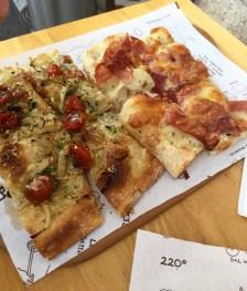 Pizzarium Bonci Rome - 4