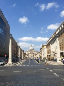 Vatican Rome - 1