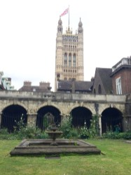 Abbaye de Westminster Londres - 4