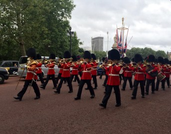 Buckingham Palace Londres - 5