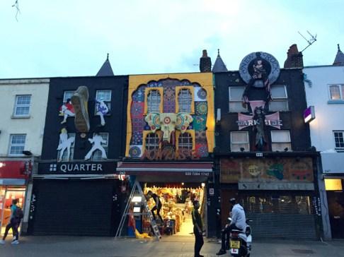 Camden Town Londres - 1 (1)