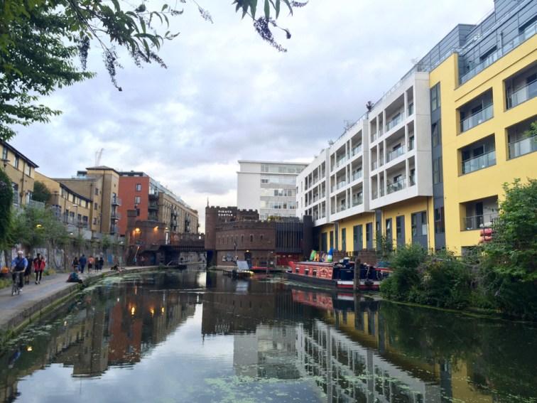 Camden Town Londres - 1