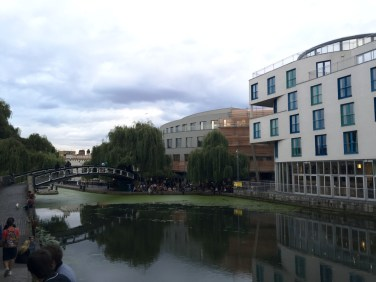 Camden Town Londres - 2