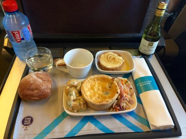 Eurostar Marseille Londres - 2