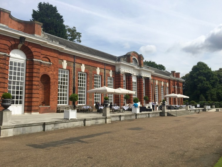 Kensington Palace Londres - 1