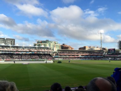 Lord's Cricket Ground Londres - 4