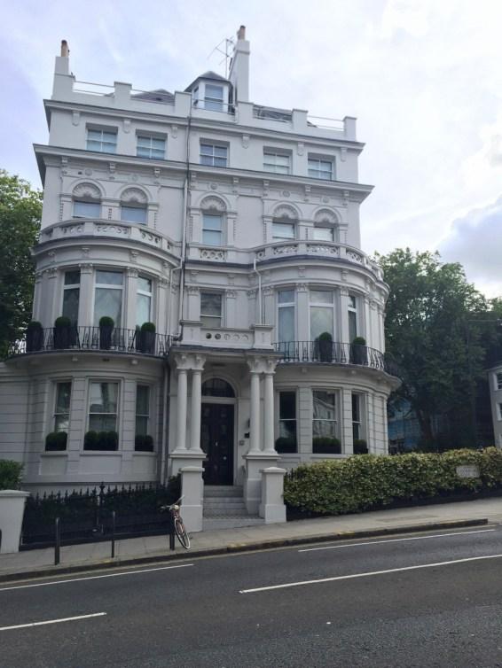 Notting Hill Londres - 4
