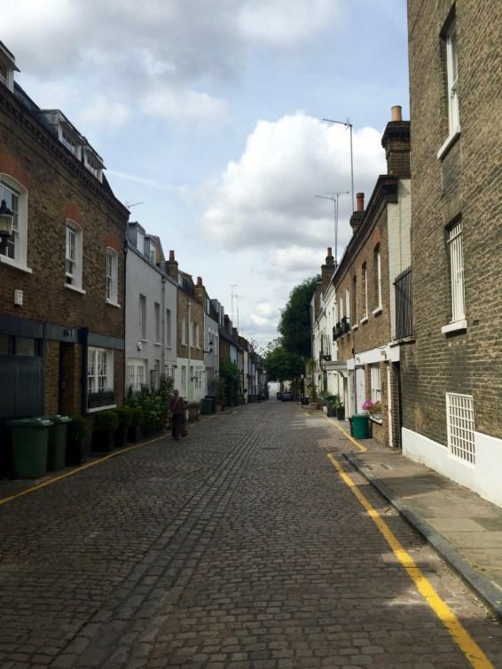 Notting Hill Londres - 6