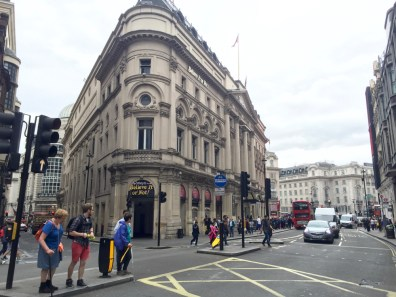 Soho Londres - 2