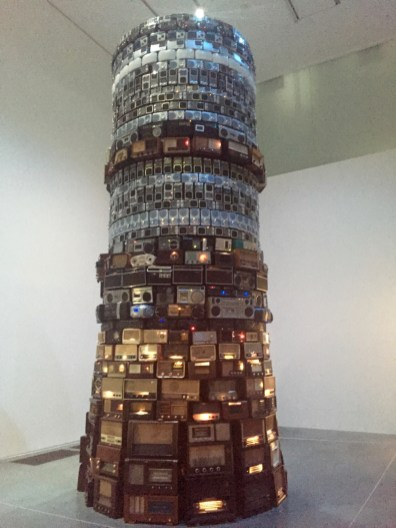 Tate Modern Londres - 6