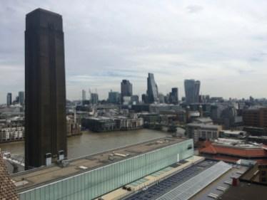 Tate Modern Londres - 8