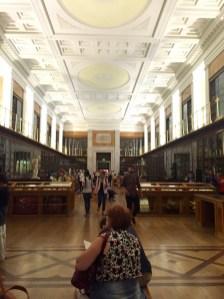 The British Museum Londres - 8