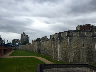 Tower of London Londres - 4