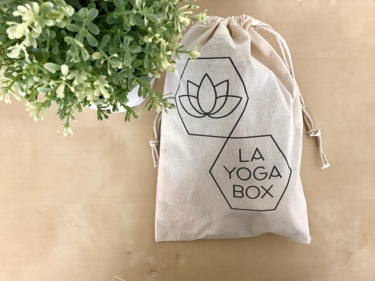Yoga Box : la box pour les yogis