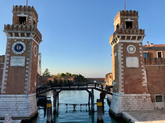 Arsenal de Venise - 3