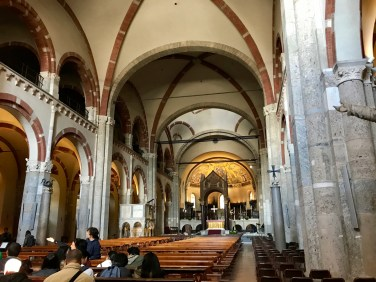 Basilique Saint-Ambroise