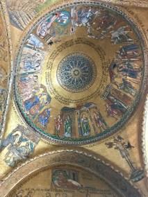 Basilique Saint Marc Venise - 6