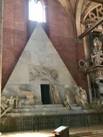Basilique Santa Maria Gloriosa dei Frari Venise - 3