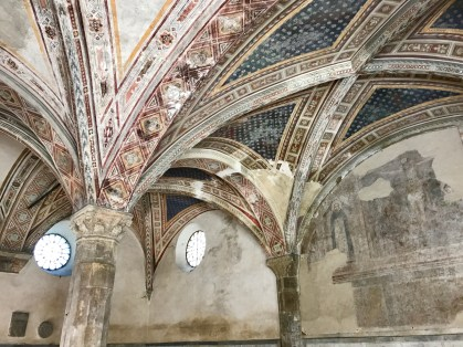 Basilique Santa Maria Novella Florence - 10