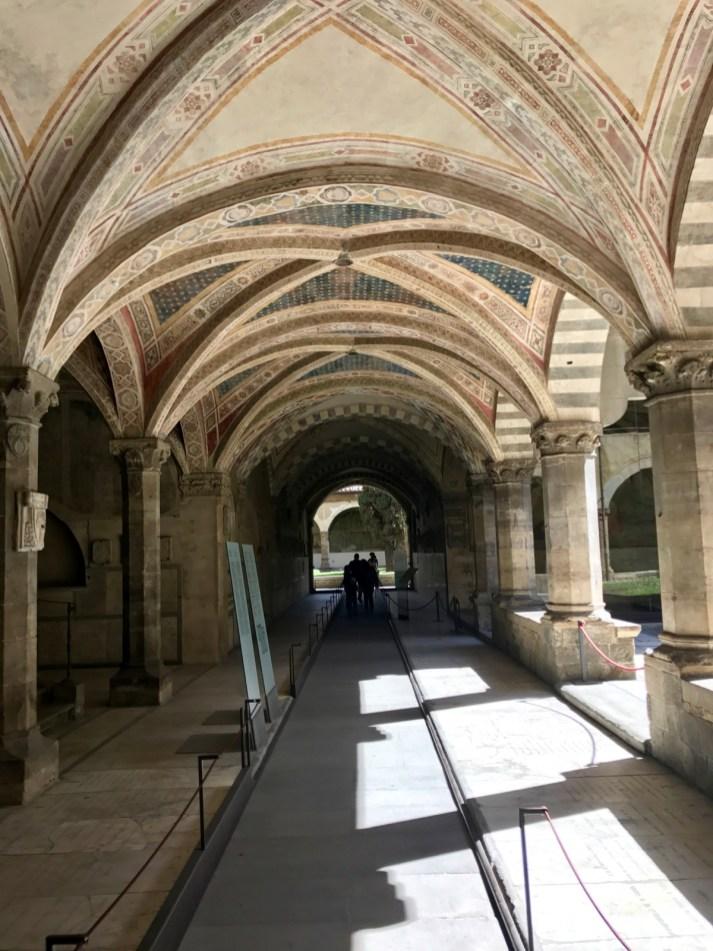 Basilique Santa Maria Novella Florence - 11