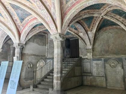 Basilique Santa Maria Novella Florence - 9