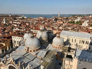 Campanile Saint Marc Venise - 8