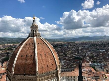 Campanile di Giotto Florence - 3