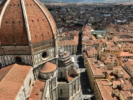 Campanile di Giotto Florence - 4