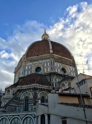Cathedrale Santa Maria del Fiore Florence - 1