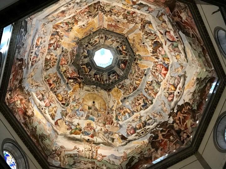 Cathedrale Santa Maria del Fiore Florence - 3