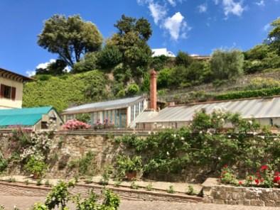 Giardino delle Rose Florence - 3