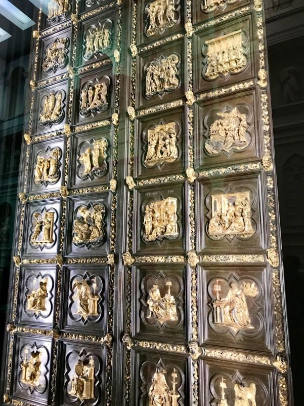 Musee Duomo Florence - 2