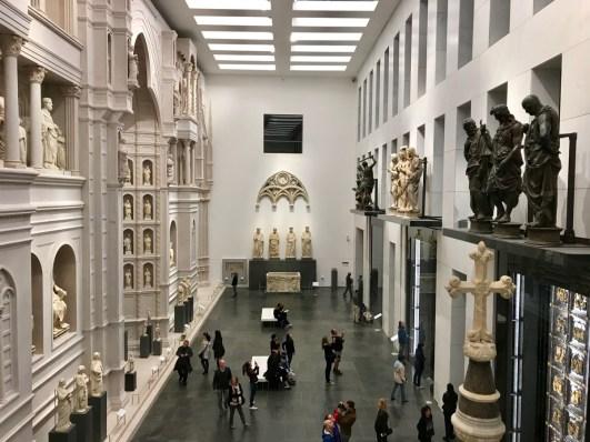 Musee Duomo Florence - 4