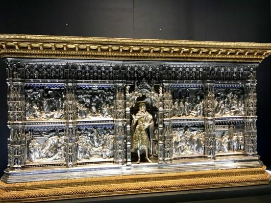 Musee Duomo Florence - 6