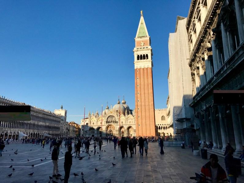 Place Saint Marc Venise - 1