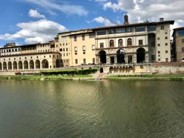 Ponte Vecchio Florence - 2