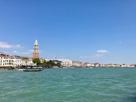 Punta della Dogana Venise - 1