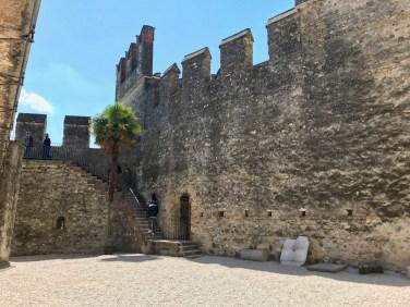 Rocca Scaligera Sirmione - 5