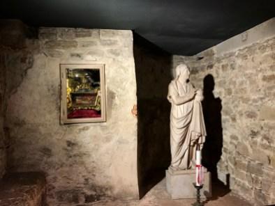 Santa Reparata Florence - 3