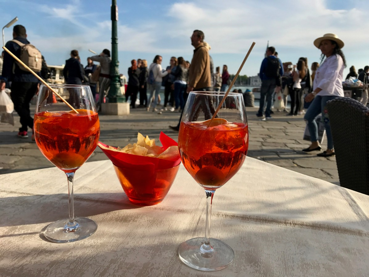 Spritz Venise - 1