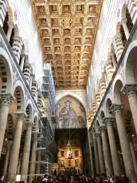 Cattedrale di Santa Maria Assunta Pise - 2