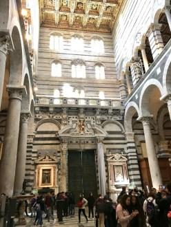 Cattedrale di Santa Maria Assunta Pise - 4