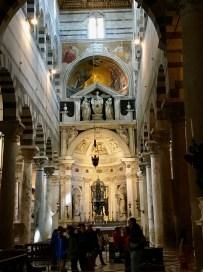 Cattedrale di Santa Maria Assunta Pise - 7