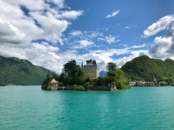 Croisiere Grand Lac Annecy - 10
