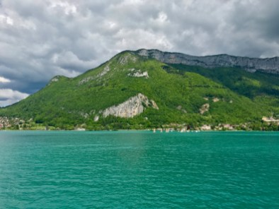 Croisiere Grand Lac Annecy - 3
