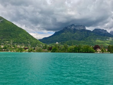 Croisiere Grand Lac Annecy - 5