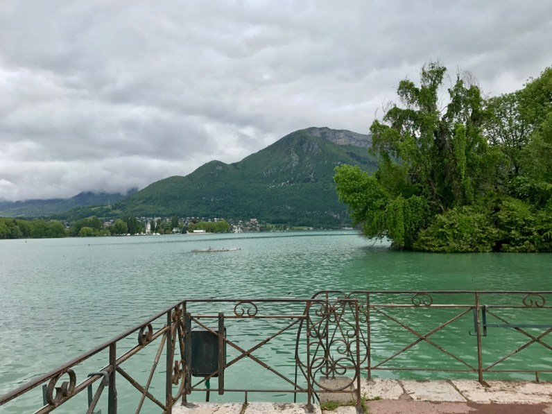 Lac Annecy - 1